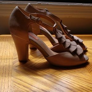 Miz Mooze Heels